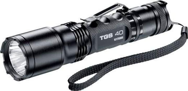 TGS40 600 lampe de poche Walther 785300149334 Photo no. 1
