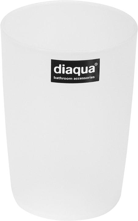 Bicchiere diaqua 675361900000 Colore Bianco Taglio Ø 6.8 X 10 CM N. figura 1