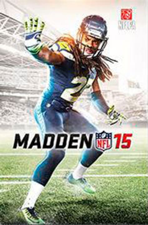 Xbox One -Madden NFL 15: 12000 Points 785300135774 Bild Nr. 1