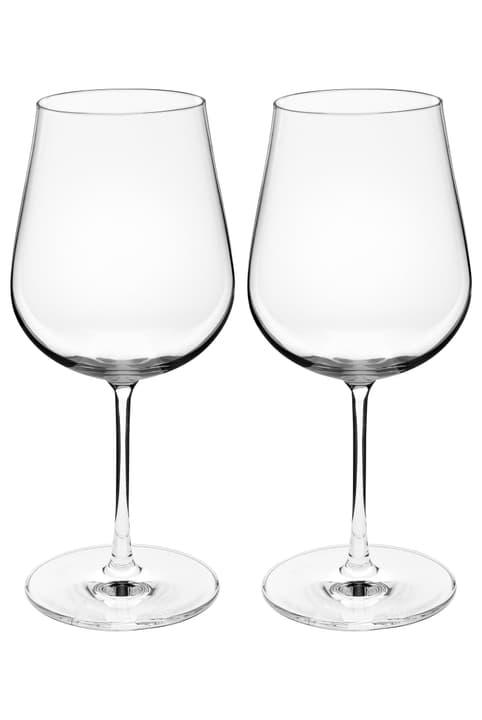 AIR Bianco Cucina & Tavola 701132500002 Dimensions H: 20.0 cm Couleur Transparent Photo no. 1