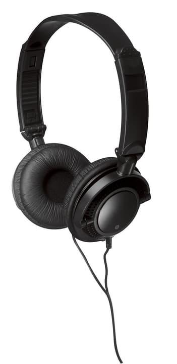 écouteur DJ Casque On-Ear M-Budget 772748600000 Photo no. 1