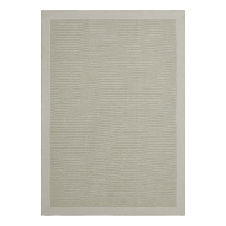 IZAK tapis 371085412081 Dimensions L: 120.0 cm x P: 170.0 cm Couleur Gris clair Photo no. 1