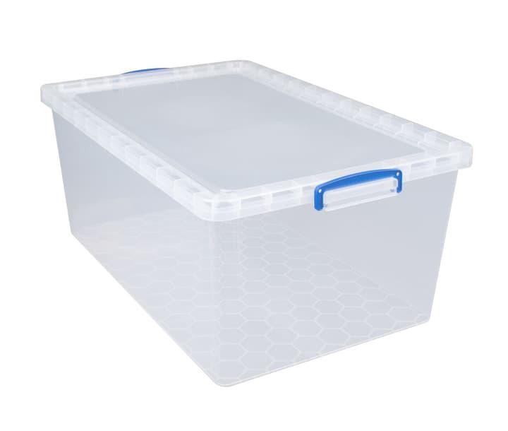 Kunststoffbox 62 L KLAR Really Useful Box 603739500000 Bild Nr. 1