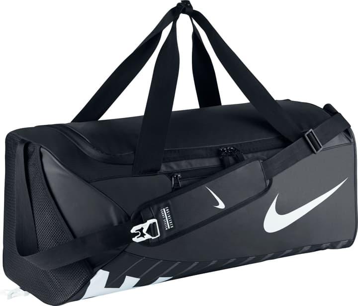 Alpha Adapt Crossbody Borsa per lo sport Nike 499577400520 Colore nero Taglie L N. figura 1