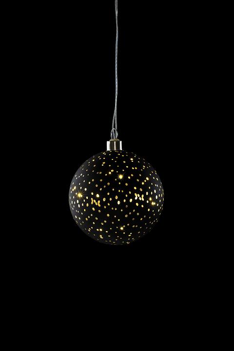 GLAMOUR LED- Dekoobjekt 390262900000 Bild Nr. 1