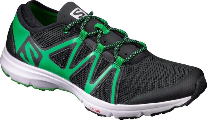 Crossamphibian Swift Chaussures polyvalentes pour homme Salomon 460878441020 Couleur noir Taille 41 Photo no. 1