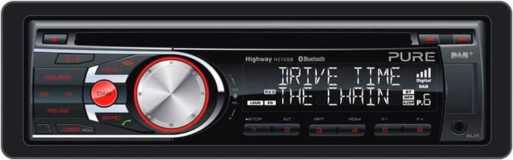 Highway H270SB Autoradio Pure 785300127364 Bild Nr. 1