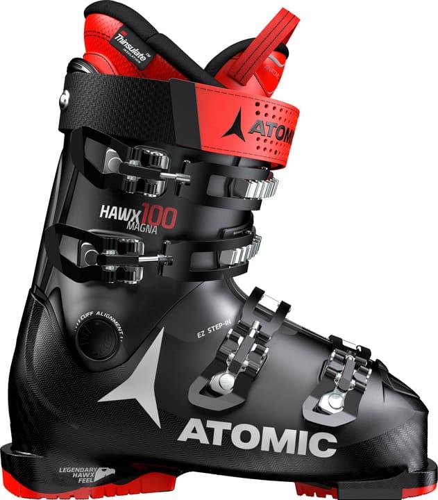 Hawx Magna 100 Herren-Skischuh Atomic 495465826520 Farbe schwarz Grösse 26.5 Bild-Nr. 1