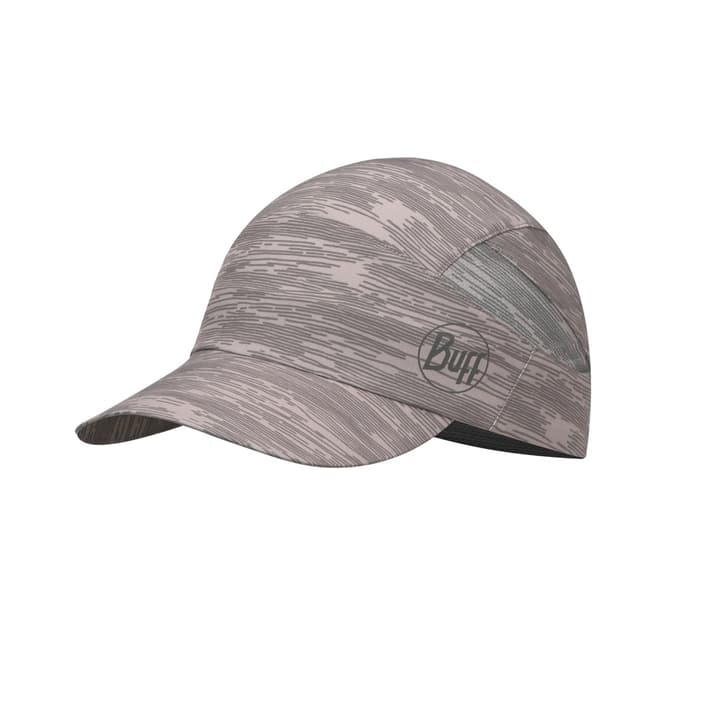 Pack Trek Cap LANDSCAPE GREY Casquette unisexe BUFF 463502999979 Couleur sable Taille one size Photo no. 1