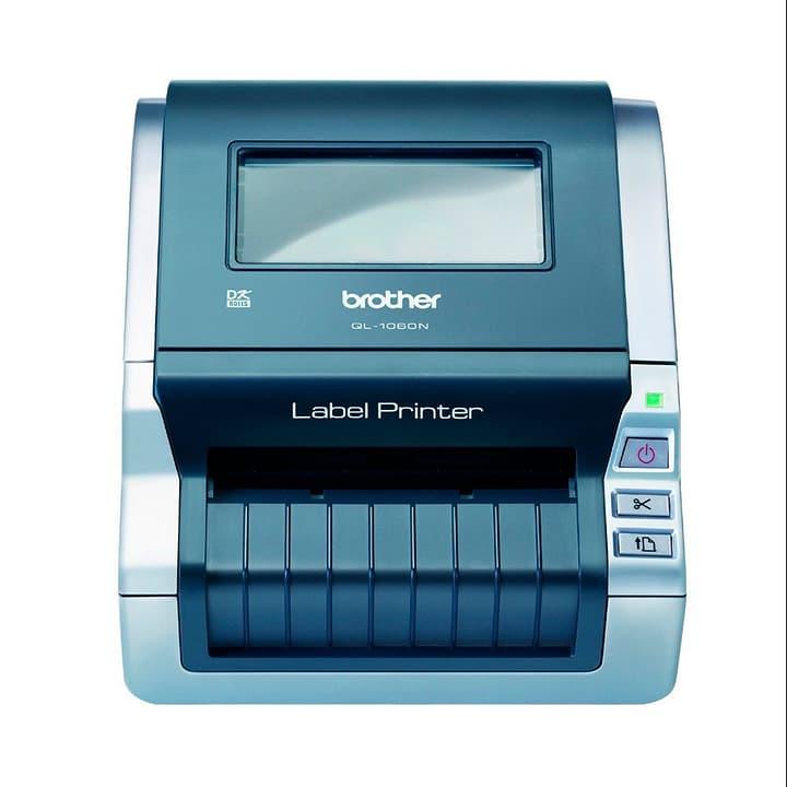 P-touch QL-1060N imprimante d'etiquettes Brother 785300124013 Photo no. 1