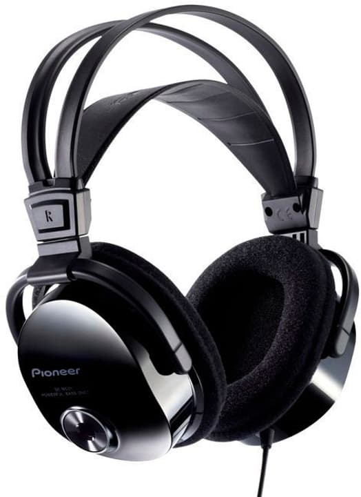 SE-M531 Cuffie Over-Ear noir Pioneer 785300122802 Photo no. 1