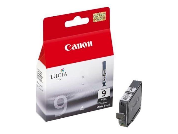 PGI-9 Tintenpatrone black matt Tintenpatrone Canon 797555500000 Bild Nr. 1