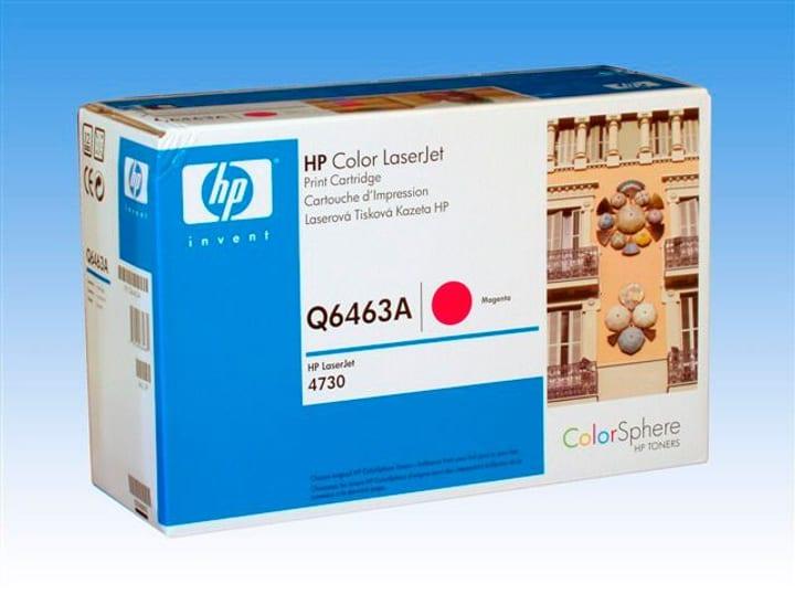 magenta Toner HP 785300124780 Photo no. 1