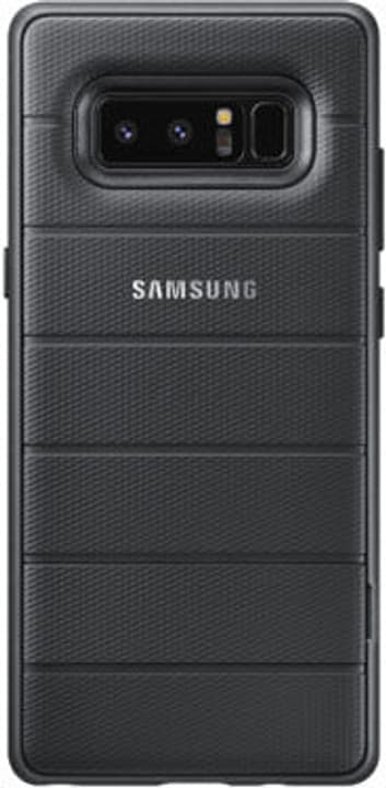 Protective St.Cover schwarz Hülle Samsung 785300130376 Bild Nr. 1