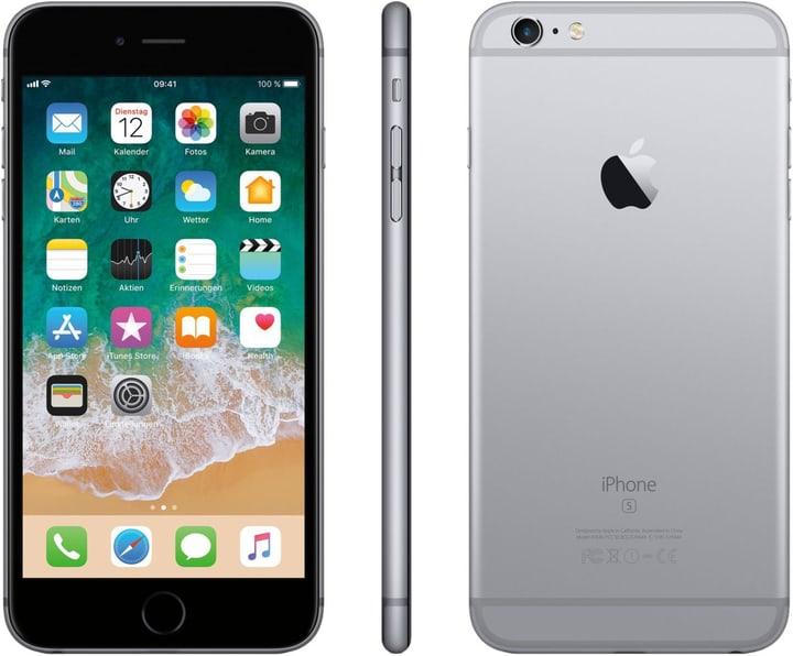 iPhone 6s 32GB Space Grey Smartphone Apple 794637500000 Bild Nr. 1