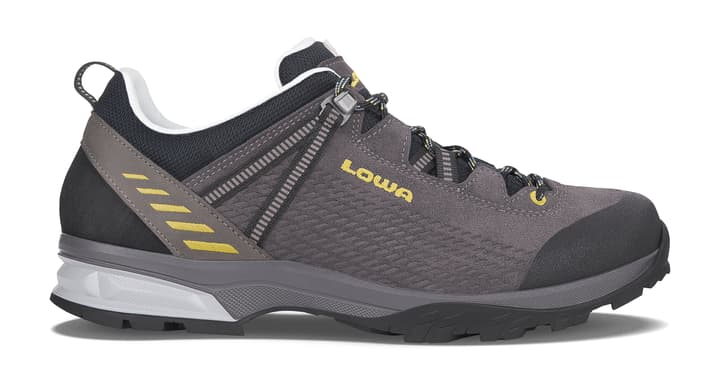 Arco LL Lo Chaussures de trekking pour homme Lowa 473301742586 Couleur antracite Taille 42.5 Photo no. 1