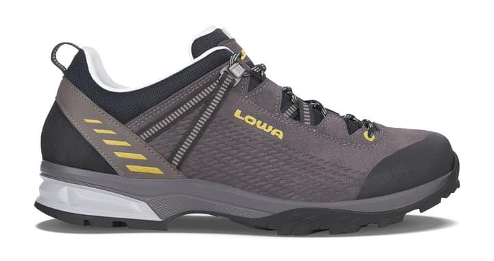 Ledro LL Lo Chaussures de trekking pour homme Lowa 473301746086 Couleur antracite Taille 46 Photo no. 1