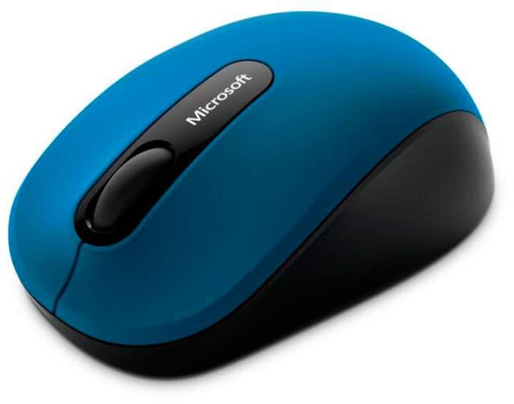 Mobile Bluetooth 3600 Souris Microsoft 785300149237 Photo no. 1
