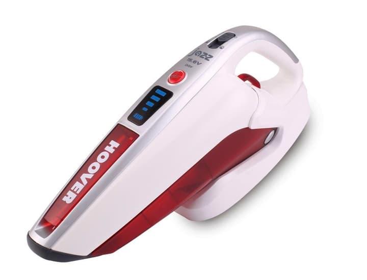 JAZZ Dry & PETS Aspirateur à main sans fil blanc rouge Aspirateur à main sans fil Hoover 785300124720 Photo no. 1