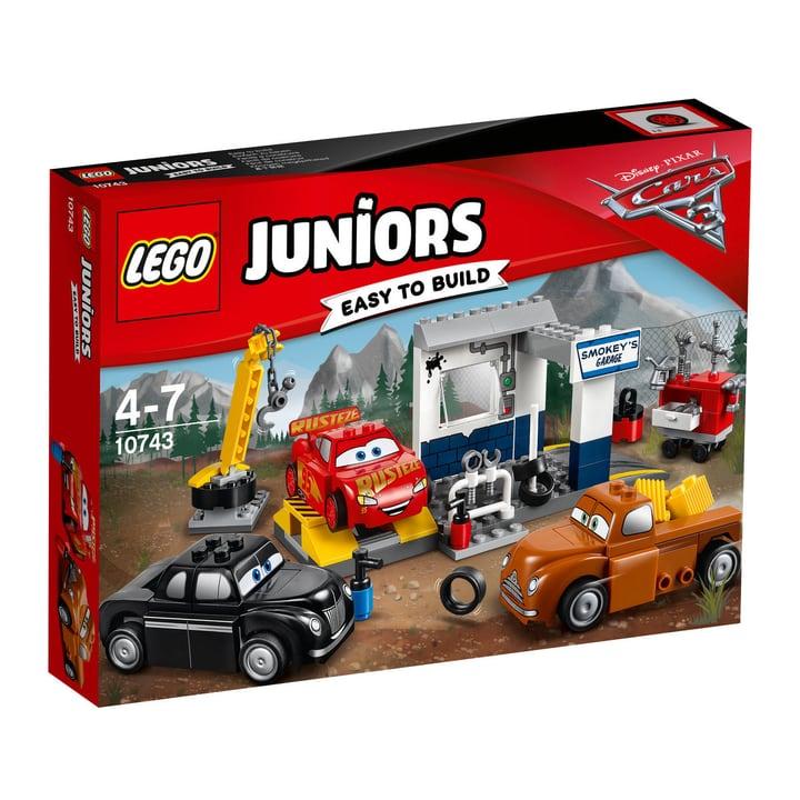 LEGO Juniors Le garage de Smokey 10743 748846400000 Photo no. 1