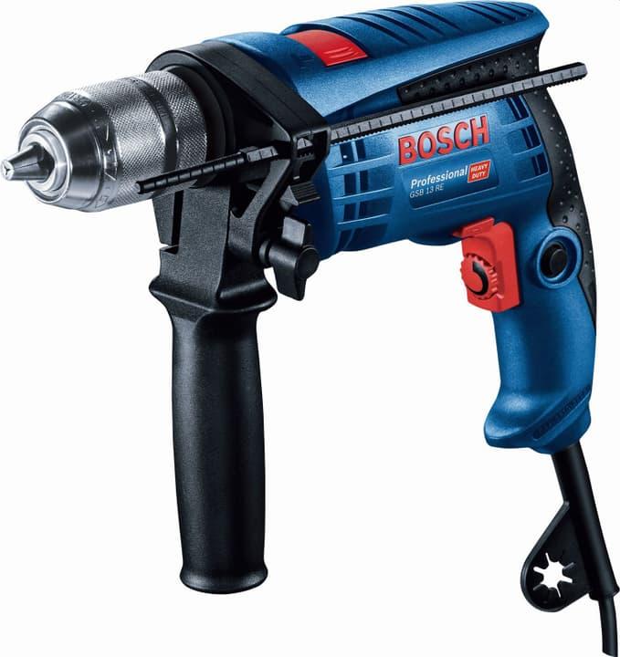 Schlagbohrmaschine GSB 13 RE Bosch Professional 616120000000 Bild Nr. 1