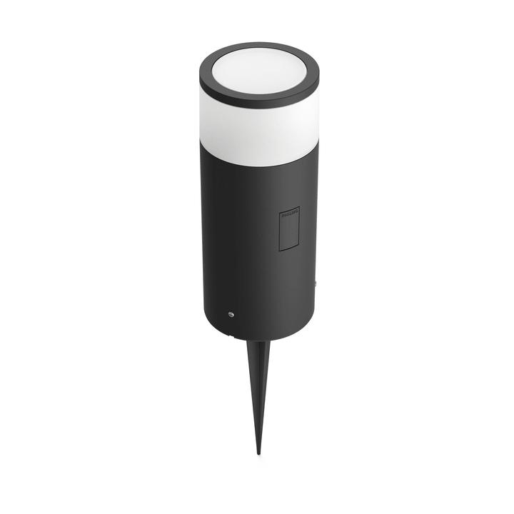 HUE CALLA EXT noir Lampada Philips hue 420380800000 N. figura 1