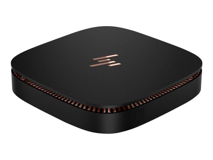 Elite Slice G1 Desktop Desktop HP 785300126339 Bild Nr. 1