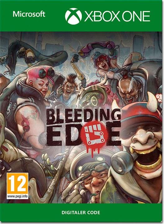 Xbox - Bleeding Edge (ESD) Download (ESD) 785300151400 Photo no. 1