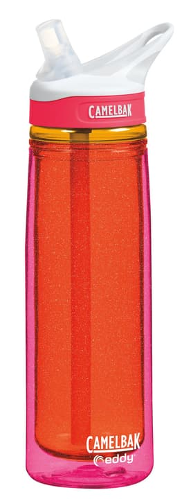 Eddy Insulated Bottle Gourde Camelbak 491245600029 Couleur magenta Taille Taille unique Photo no. 1
