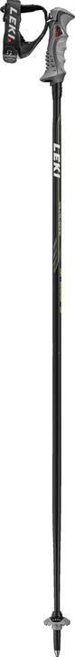 Speed S Airfoil Bastoncino da sci da adulto Leki 493931011020 Colore nero Lunghezza 110 N. figura 1