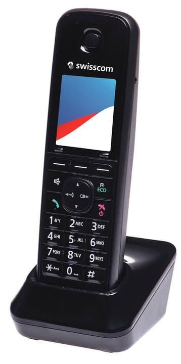 Aton CL200 Zusatzmobilteil schwarz Festnetz Telefon Swisscom 785300124599 Bild Nr. 1