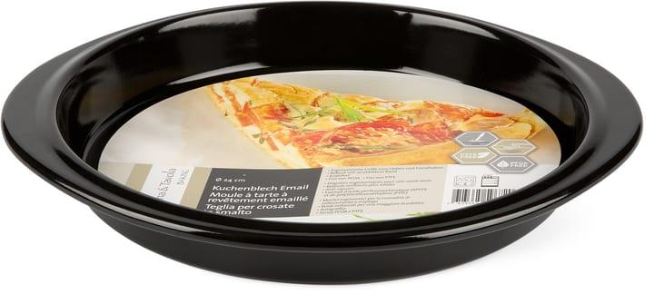 Teglia per crostate 24cm Cucina & Tavola 704973500000 N. figura 1