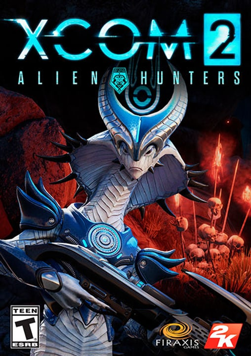 PC - XCOM 2 Alien Hunters Download (ESD) 785300133894 Photo no. 1