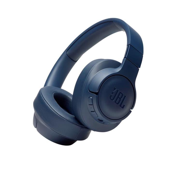 TUNE 750BTNC - Bleu Casque Over-Ear JBL 785300152848 Photo no. 1