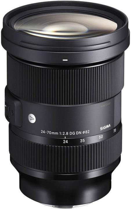 24-70mm f / 2.8 DG DN Art Sony Obiettivo Sigma 785300150150 N. figura 1