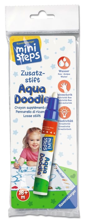 Ravensburger Aqua Doodle Zusatzstift 745370100000 Bild Nr. 1