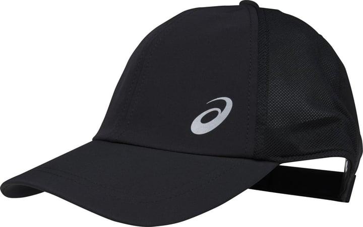 Essential Cap Unisex-Cap Asics 463605099920 Farbe schwarz Grösse one size Bild-Nr. 1