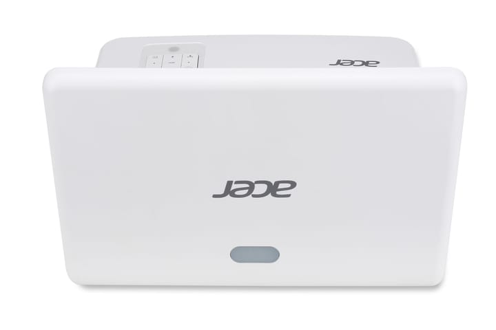 Acer U5320W Projektor Acer 95110049700417 Bild Nr. 1