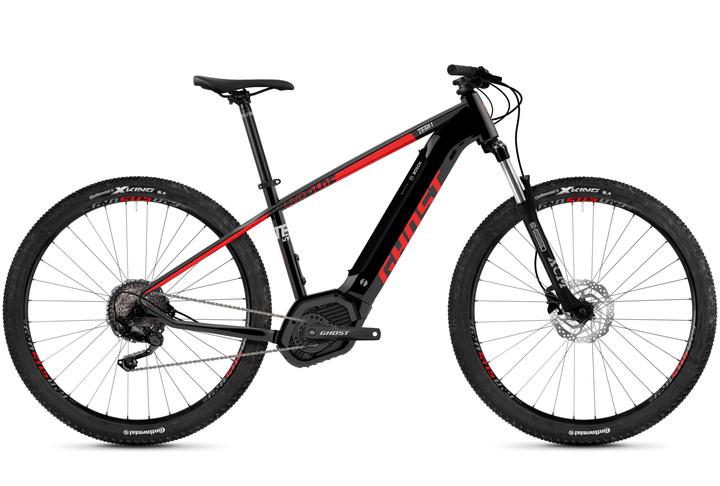 "Teru PT B3.9 29"" E-Mountainbike Ghost 464814300420 Rahmengrösse M Farbe schwarz Bild Nr. 1"