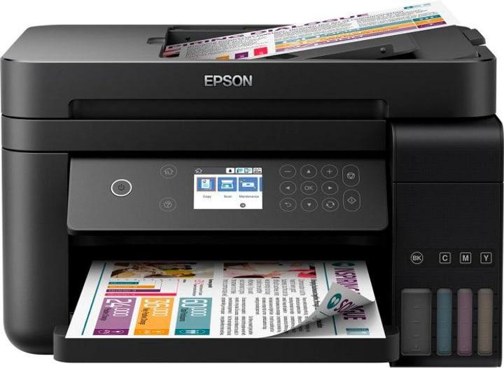 EcoTank ET-4750 / Fr. 40.- Epson Cashback* Epson 785300131368 Photo no. 1