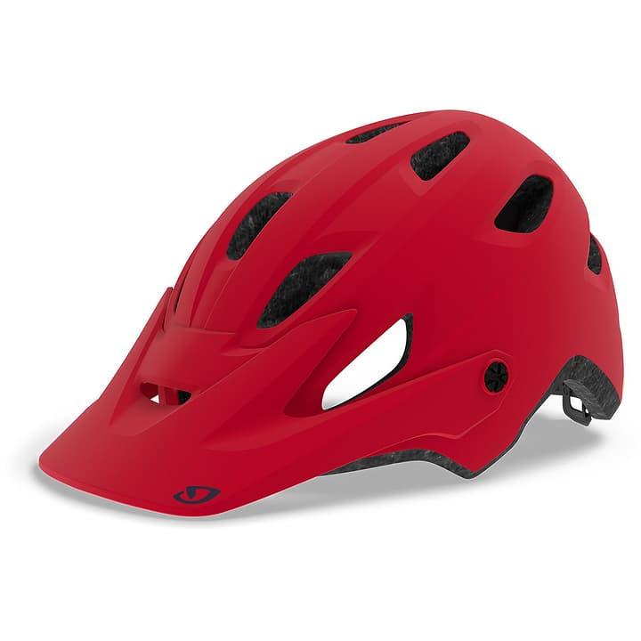 Cartelle MIPS Helmet casque de vélo Giro 461891555130 Couleur rouge Taille 55-59 Photo no. 1