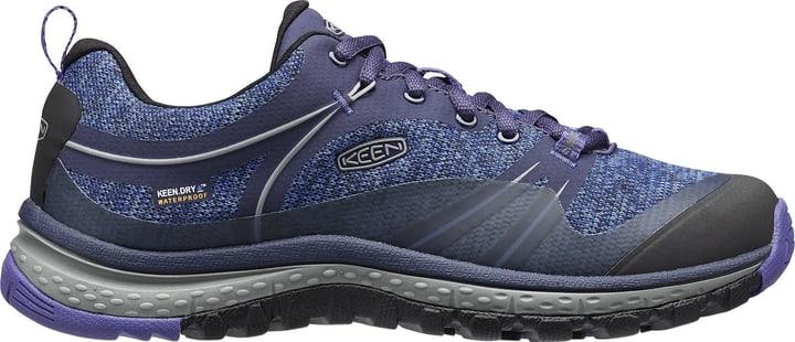 Terradora WP Chaussures polyvalentes pour femme Keen 460886535545 Couleur violet Taille 35.5 Photo no. 1