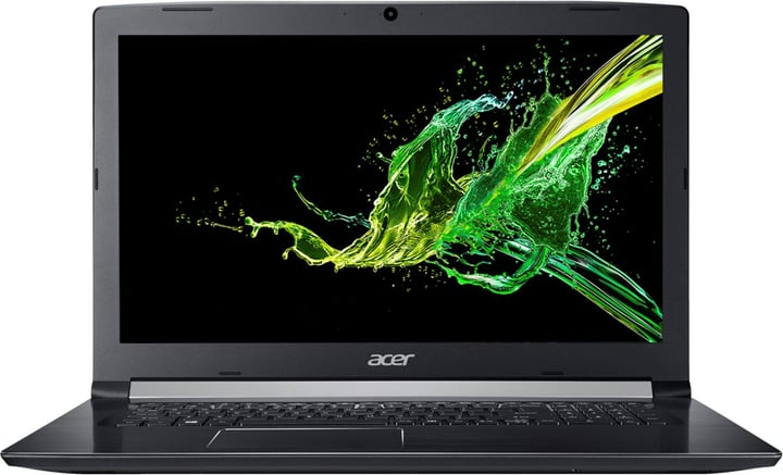 Aspire 5 A517-51-50MB Notebook Acer 798467500000 Bild Nr. 1