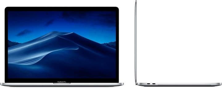CTO MacBook Pro 15 TouchBar 2.4GHz i9 32GB 512GB SSD 555X silver Apple 798705200000 Bild Nr. 1