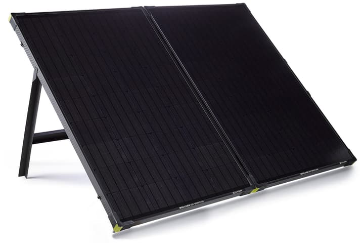 GoalZero Solarpanel Boulder 200 Briefcase 612640300000 N. figura 1