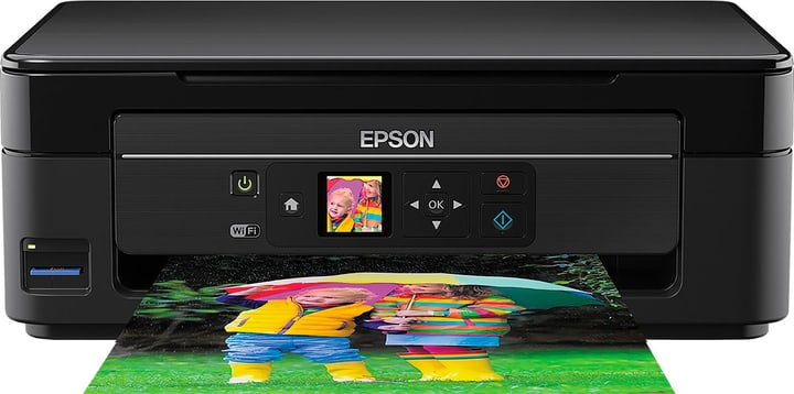 ExpressHome XP-342 Imprimante / scanner / copieur / Wireless Epson 785300124998 Photo no. 1