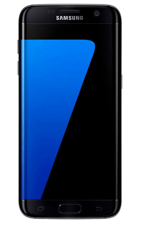 Galaxy S7 edge nero Smartphone Samsung 794607600000 N. figura 1