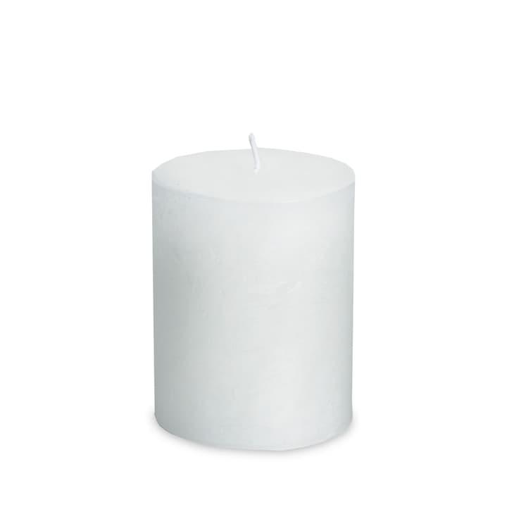 KERZE Candela per l'esterno 396012700000 Colore Bianco Dimensioni L: 14.0 cm x P: 14.0 cm x A: 17.5 cm N. figura 1
