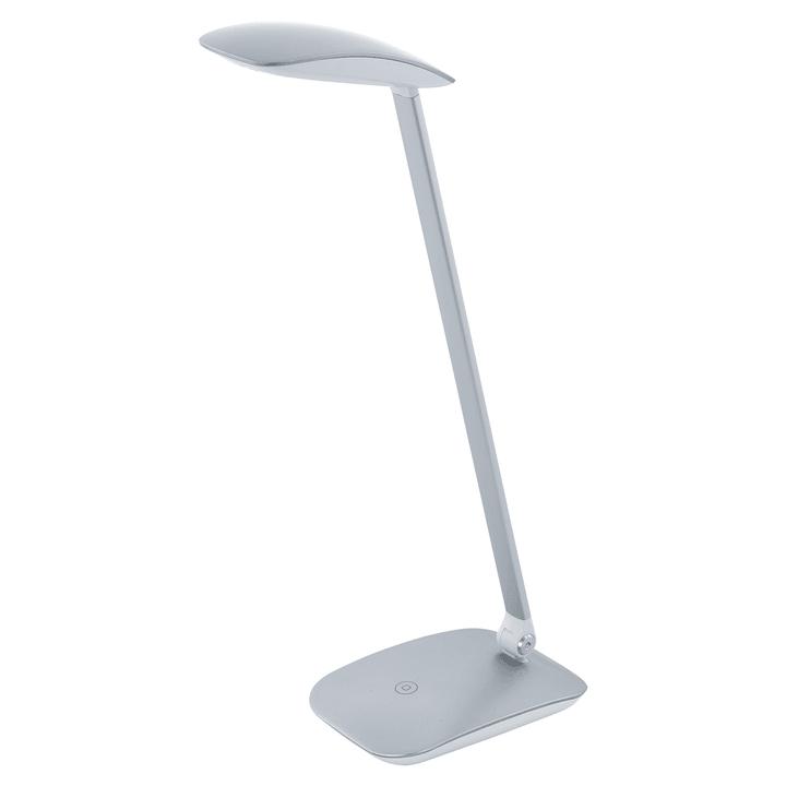 LED lampe de table Cajero, argenté Eglo 615112200000 Photo no. 1