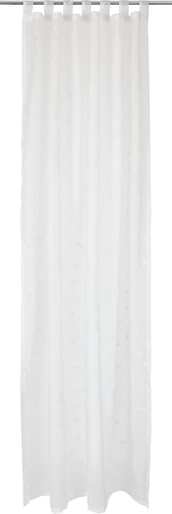 NEKANA Tenda da giorno preconfezionata 430277021810 Dimensioni L: 150.0 cm x A: 260.0 cm Colore Bianco N. figura 1